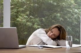 Ích lợi của giấc ngủ trưa