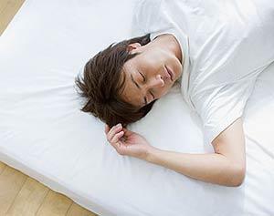 Rối loạn chu kỳ giấc ngủ dễ giảm tuổi thọ