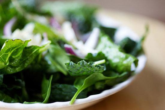 10 thực phẩm giúp giảm béo đốt cháy mỡ