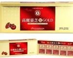 Cao linh chi Hàn Quốc hộp vàng 5 x 50g