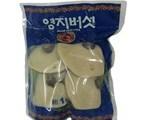 Nấm linh chi Hàn Quốc nguyên tai túi xanh
