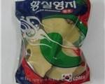 Nấm linh chi Korea túi xanh