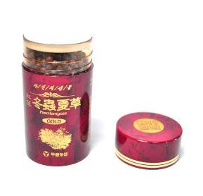 Dong chung ha cho gold