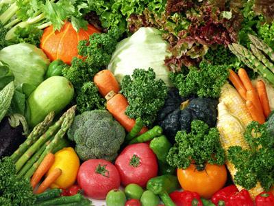 Vai trò của rau củ đối với sức khỏe - Archi